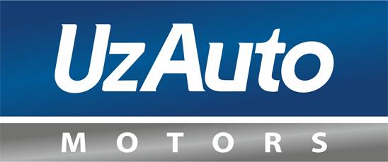 UZAUTO MOTORS Logo